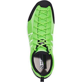 Scarpa Iguana Shoes Unisex cloropille/white